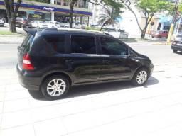 Livina S 1.6 aut 2013 aceito troca R$28.900,00