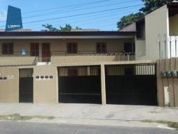 Apartamento com 1 dormitório para alugar, 55 m² por R$ 400,00/mês - Lagoa Redonda - Fortal
