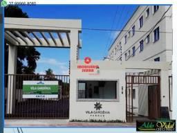 ARV Apartamento Novo 2 Quartos Cond. Jardim Limoeiro, Serra - ES