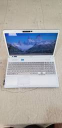 Notebook Sony Vaio I5 8gb 256gb SSD