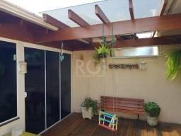 Casa à venda com 3 dormitórios em Central parque, Cachoeirinha cod:SC13013