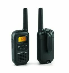 Radio Comunicador Intelbrás