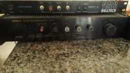 Amplificador Nashville 1900