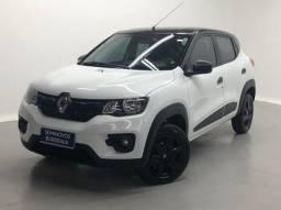 Renault Kwid Zen 1.0 Flex