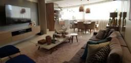 85 Apartamento 195m² com 04 suítes no Joquei, mobiliado. Oportunidade (TR56487) MKT