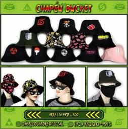 Bucket Hat (Chapéu) - NerdDog Store - Parte 2