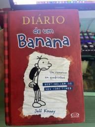 O diário de um banana 1