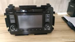 Título do anúncio: Rádio Honda Modelo 39100-T7T-M610-M1