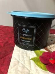 Vendo tupperware cafe bistrô