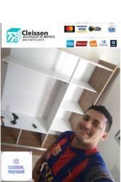 CLEISSON montador de móveis