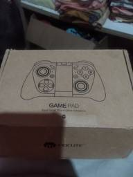 Controle game pad