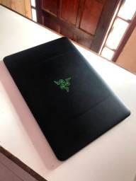 Notebook Razer Blade 14 - Troca de Peças