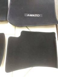Tapetes para HB 20s