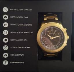 Relógio Technos smartwatch