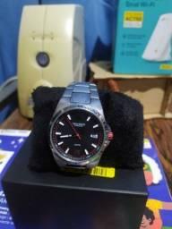 Relógio Technos Masculino Performance Skymaster 2453AC/1R<br>