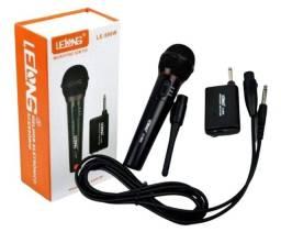 Microfone SemFio