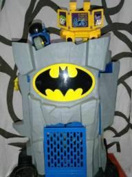 Base do batman imaginext