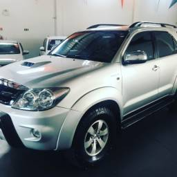 SW4 3.0 4X4 Diesel 5 Lugares ano 2007