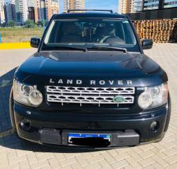 Discovery 4 HDV6 HSE