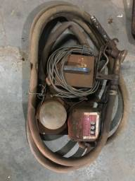 Bomba elétrica de abastecimento yamaguchi