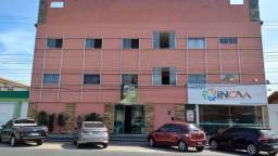 Apartamento para alugar com 1 dormitórios em Central, Macapá cod:0217771
