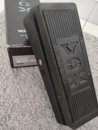 Título do anúncio: Pedal Vox V845
