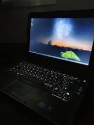 Notebook Dell i5 com 4gb ram