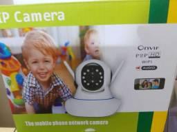 Câmera para ambientes