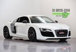 Título do anúncio: Audi R8 5.2 V10 FSI 532HP 30 MIL KM 2P