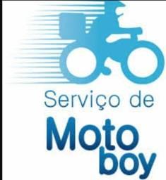 Mototaxi motoboy  entrega ligue