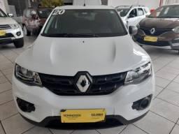 Renault Kwid Zen 1.0 FLEX 2020
