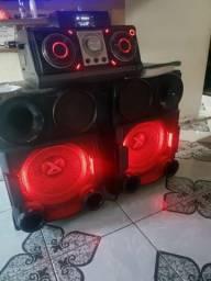 LG CM9730