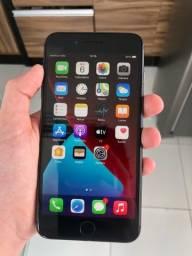 Iphone 8 plus 64gb (aceito cartão)