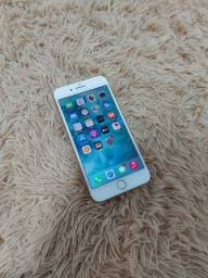 IPhone 8 Plus Ouro Rose 256 Giga Top