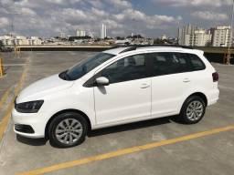 Volkswagen Spacefox trend line branca 2019 manual top impecável !