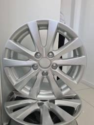 Roda de Civic geração 9