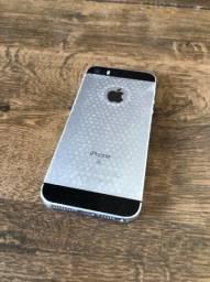 Vendo iPhone SE 32 gigas $400