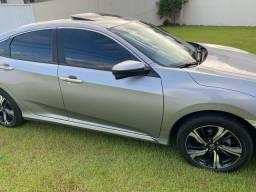 Vendo Honda Civic Touring 1.5 Turbo 2019