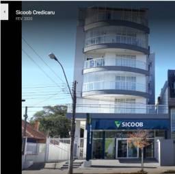 Alugo Apartamento no centro de Vacaria- RS