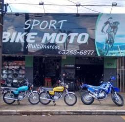Contrata-se mecânico de bicicleta com experiência