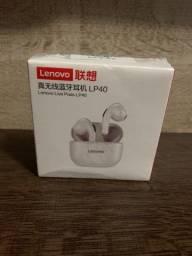 Fone Lenovo LP40 bluetooth TWS
