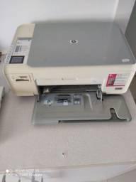 Vendo Impressora HP photosmart