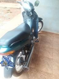 Vendo Moto Biz