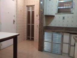Título do anúncio: Apartamento para alugar, 45 m² por R$ 1.100,00/mês - Icaraí - Niterói/RJ