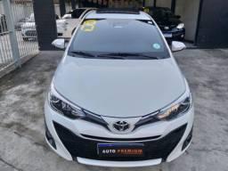 Toyota Yaris 2019 XLS 1.5 (Aut).