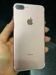 IPhone 7 Plus 32gb e 128gb Seminovos !! Ate 6 x Sem juros no cartao !!!!