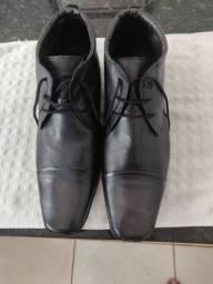 Sapato social preto tamanho 44