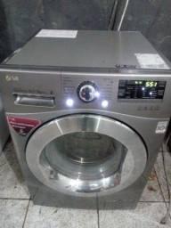 Sou loja de usados, só tenho máquinas de lavar