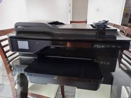 Impressora HP Officejet 7610 - A3
