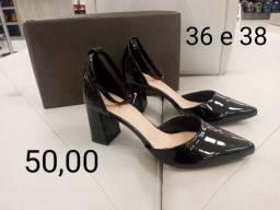 Sapatos scarpans femininos-promoção